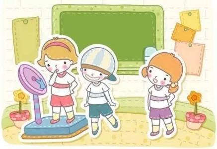 细心呵护   健康成长——纳溪区英才外国语学校认真组织学生体检活动